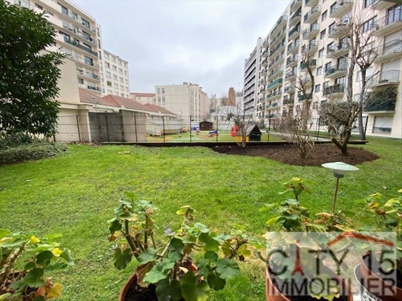 Revenda apartamento Paris 15ème 455000€ - Fotografia 9
