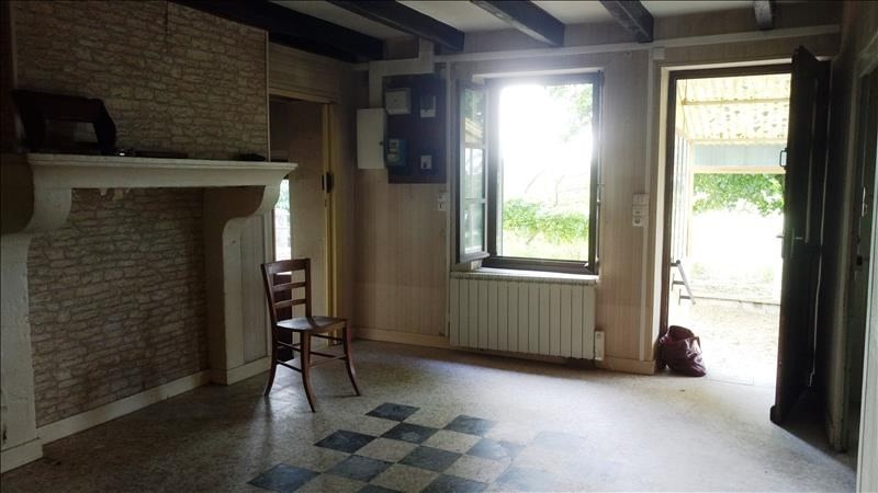 Vente maison / villa Couleuvre 62 640€ - Photo 3