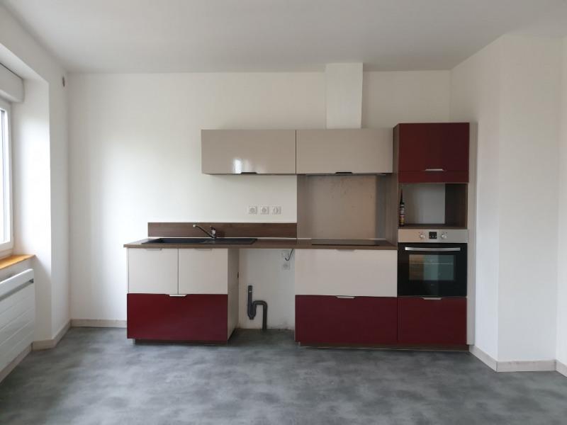 Rental house / villa Oradour sur vayres 390€ CC - Picture 4