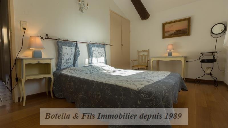 Verkoop van prestige  huis Goudargues 590000€ - Foto 7