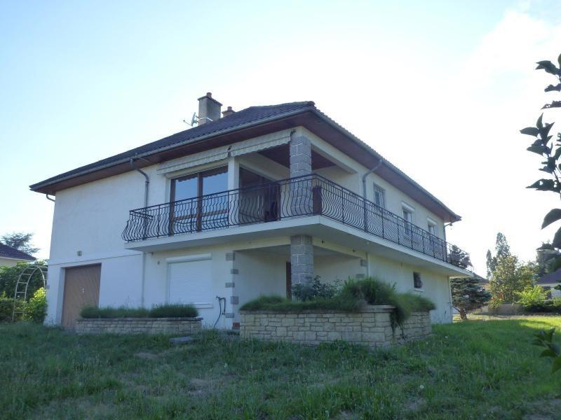 Vente maison / villa Bellerive s/allier 230000€ - Photo 8