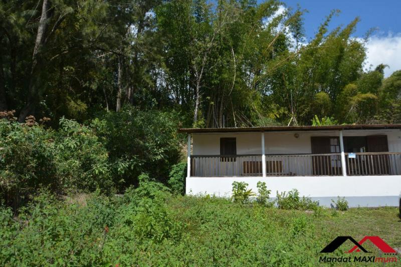 Vente maison / villa Salazie 93500€ - Photo 2