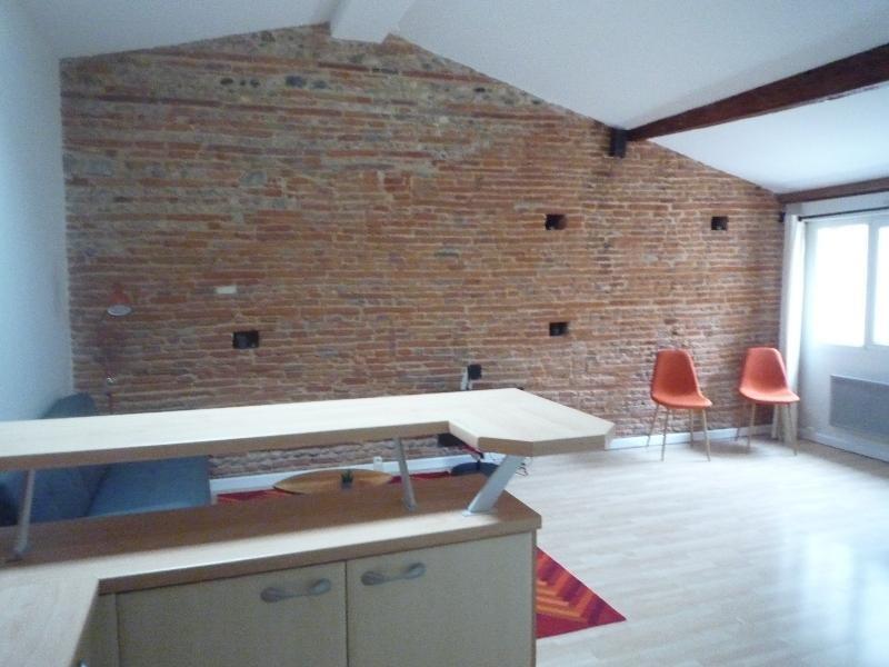 Affitto appartamento Toulouse 850€ CC - Fotografia 8