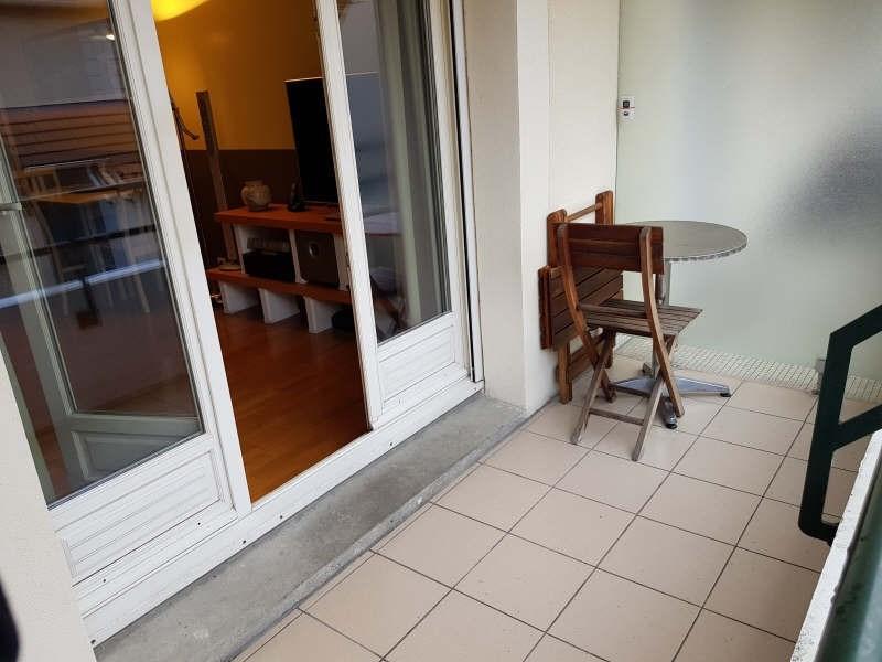 Vente appartement Sartrouville 259000€ - Photo 2