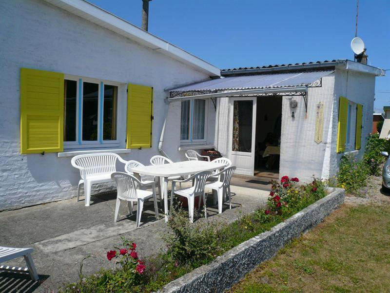 Vacation rental house / villa Stella plage 248€ - Picture 2