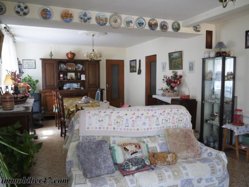 Verkoop  huis Lacepede 119000€ - Foto 6