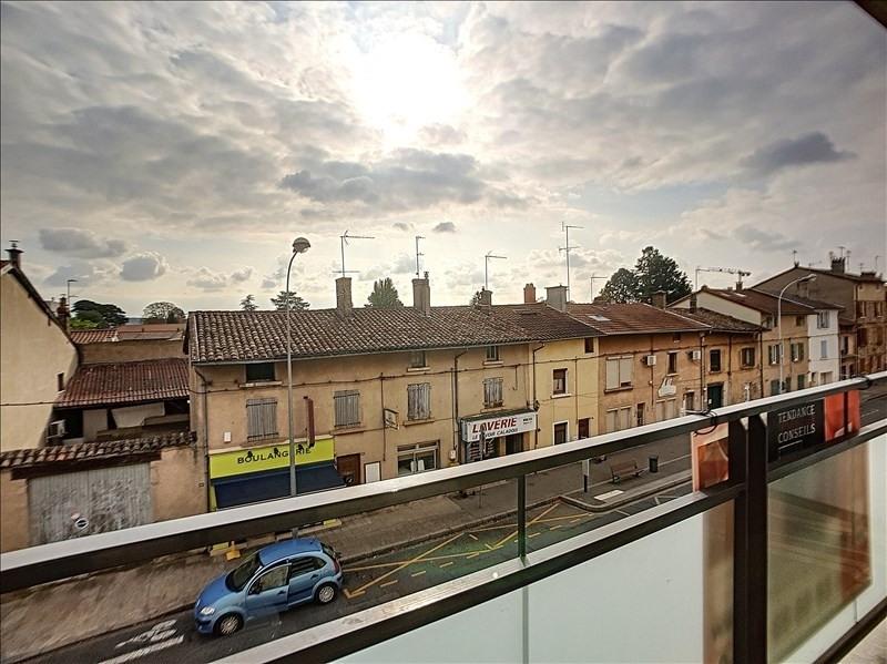 Sale apartment Villefranche sur saone 119000€ - Picture 2