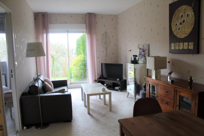 Sale apartment Bonsecours 136000€ - Picture 4