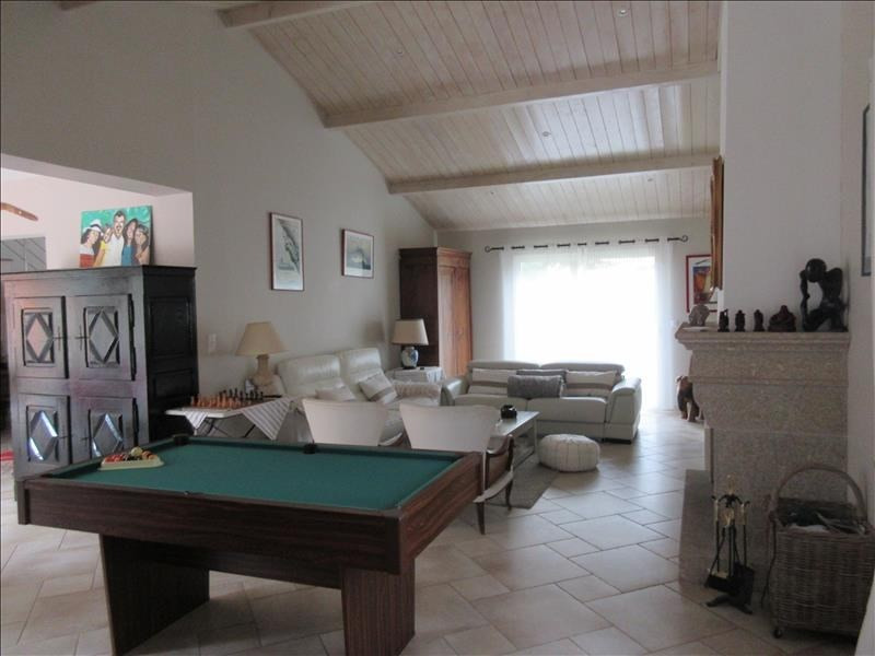 Sale house / villa St brevin les pins 535 000€ - Picture 5