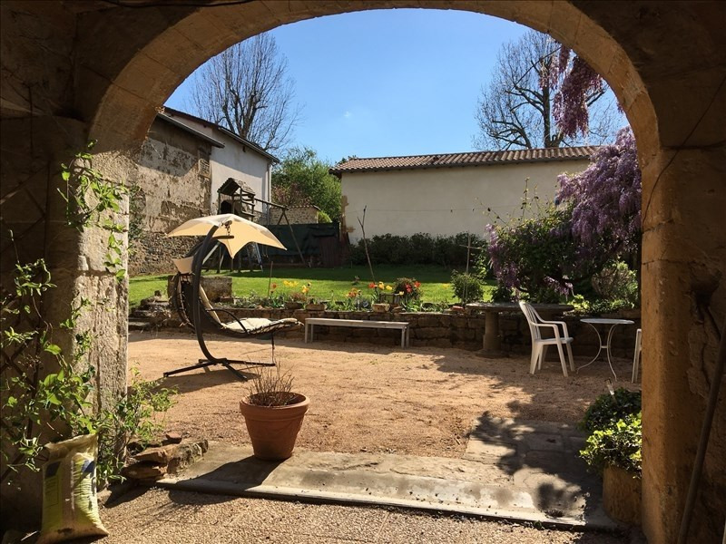Sale house / villa Sourcieux les mines 345 000€ - Picture 3