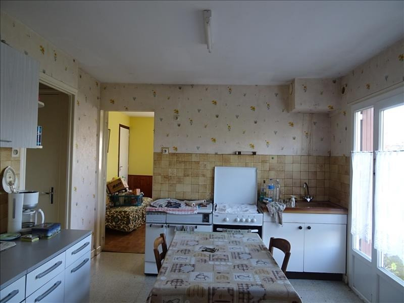 Vente maison / villa La creche 110 000€ - Photo 2