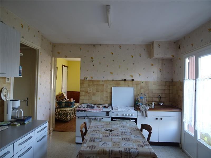 Vente maison / villa La creche 124950€ - Photo 2