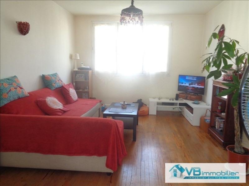 Vente appartement Champigny sur marne 226000€ - Photo 2