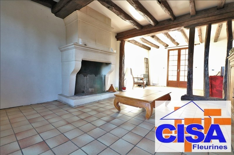 Sale house / villa Bethisy st pierre 230 000€ - Picture 4