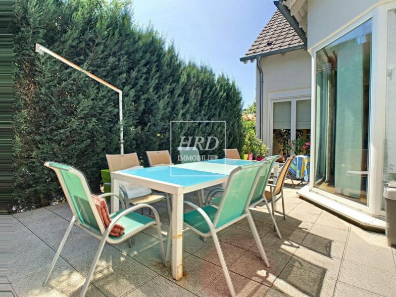 Deluxe sale house / villa Souffelweyersheim 756000€ - Picture 1