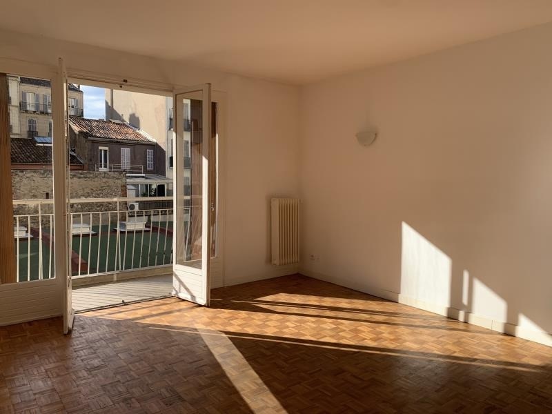 Location appartement Marseille 1er 765€ CC - Photo 1