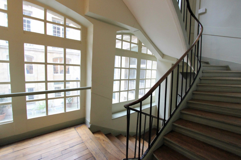 Vente appartement Paris 1er 799 000€ - Photo 7