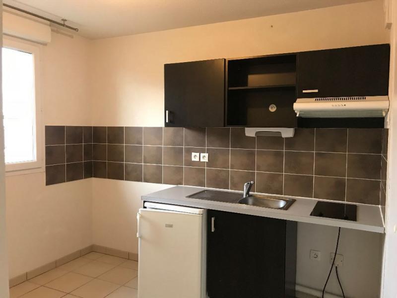 Location appartement Colomiers 506€ CC - Photo 1
