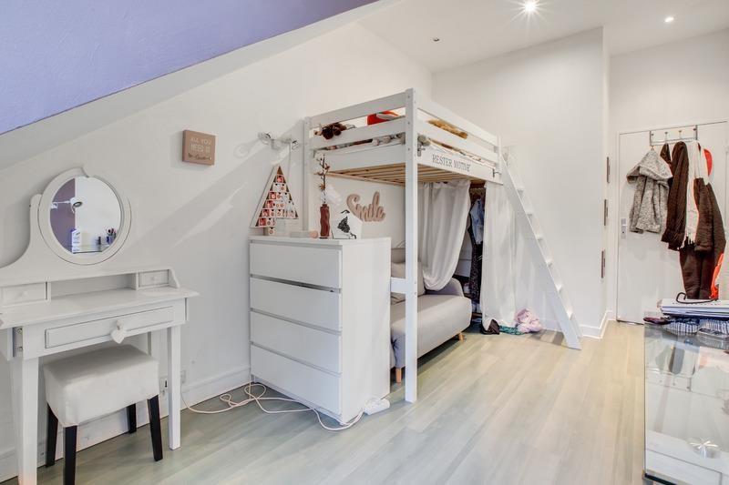 Sale apartment Versailles 799000€ - Picture 12
