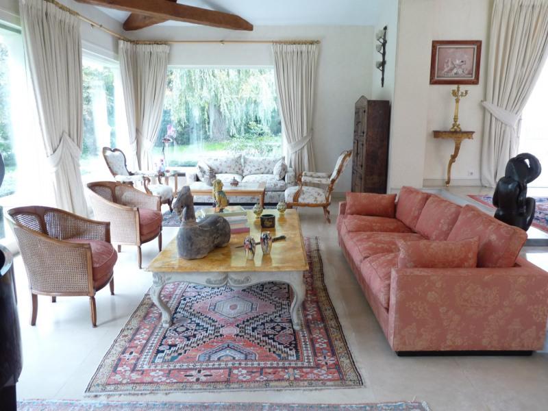 Sale house / villa Saint-nom-la-bretèche 4200000€ - Picture 16