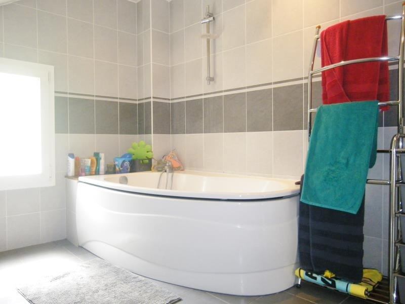 Sale house / villa Sannois 342000€ - Picture 8
