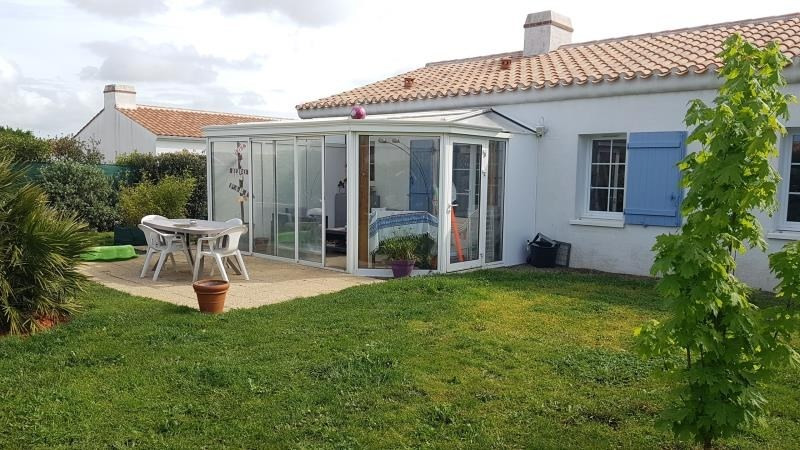 Vente maison / villa St brevin les pins 261 250€ - Photo 1