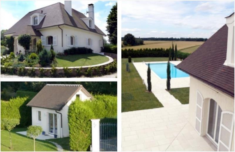Vente de prestige maison / villa Grosrouvre 1195000€ - Photo 1