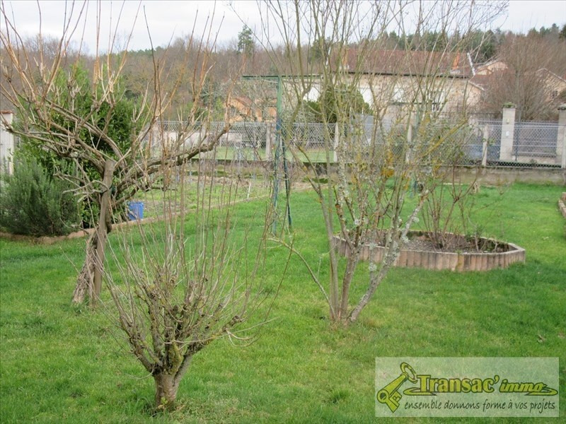 Vente maison / villa Courpiere 109 000€ - Photo 5