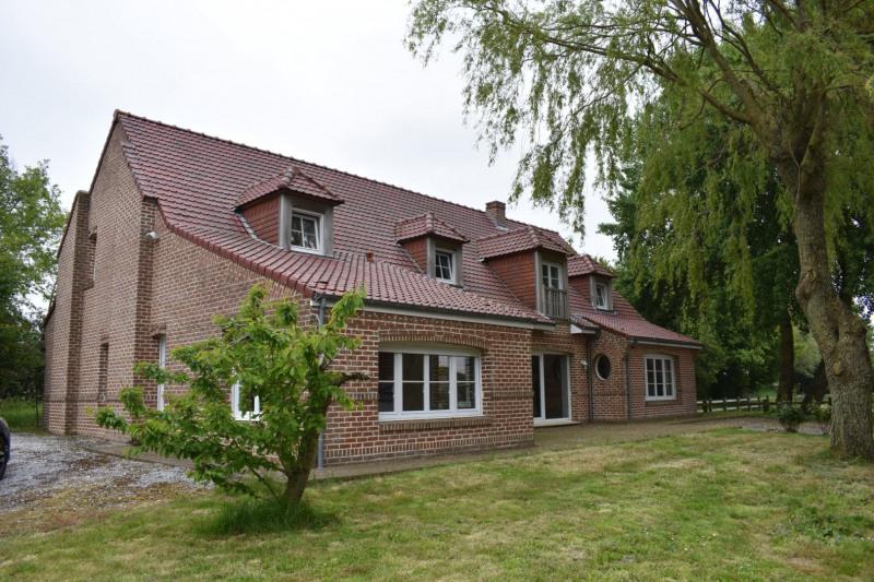 Vente de prestige maison / villa Steenbecque 570000€ - Photo 1