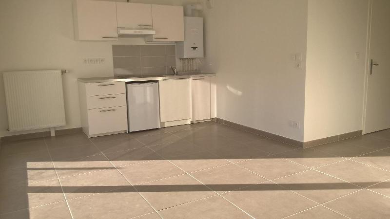 Location appartement Chevigny saint sauveur 480€ CC - Photo 5
