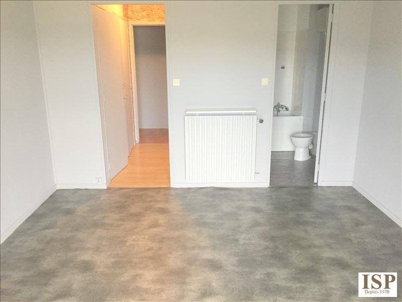 Rental apartment Les milles 530€ CC - Picture 3