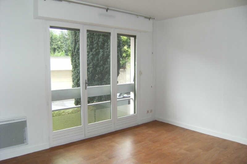 Location appartement Chatellerault 505€ CC - Photo 1