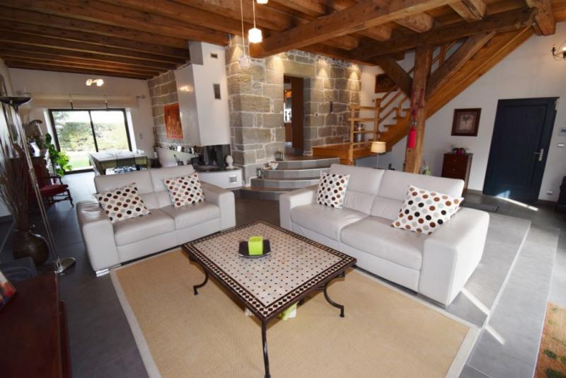 Vente de prestige maison / villa Sales 695000€ - Photo 4