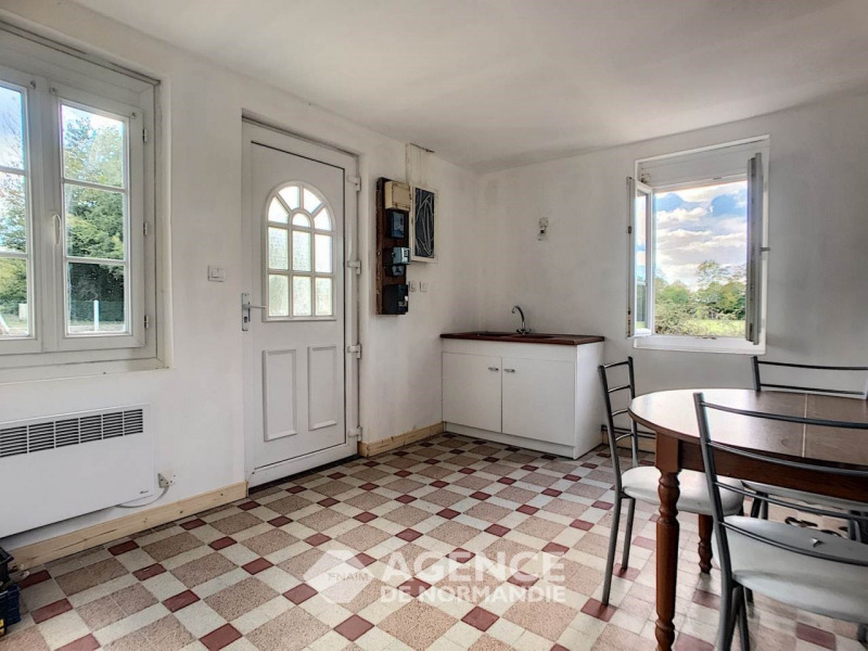 Sale house / villa La ferté-frênel 67 000€ - Picture 4