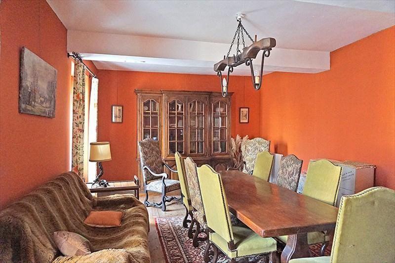 Vente maison / villa Saint-amant-de-boixe 199000€ - Photo 7