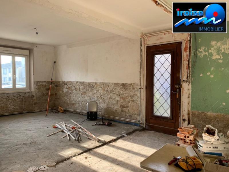 Produit d'investissement immeuble Brest 160500€ - Photo 3