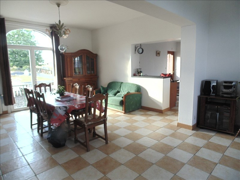 Vente maison / villa Achiet le grand 187 000€ - Photo 3