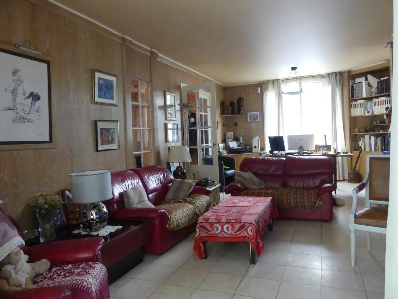 Sale house / villa Pierrefitte sur seine 475000€ - Picture 2