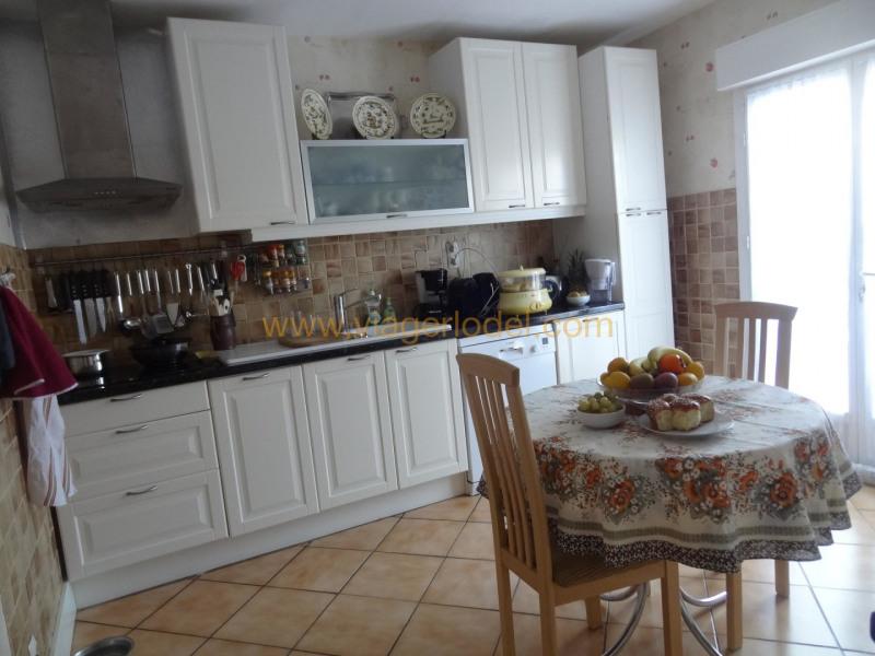Life annuity house / villa Béziers 85000€ - Picture 5