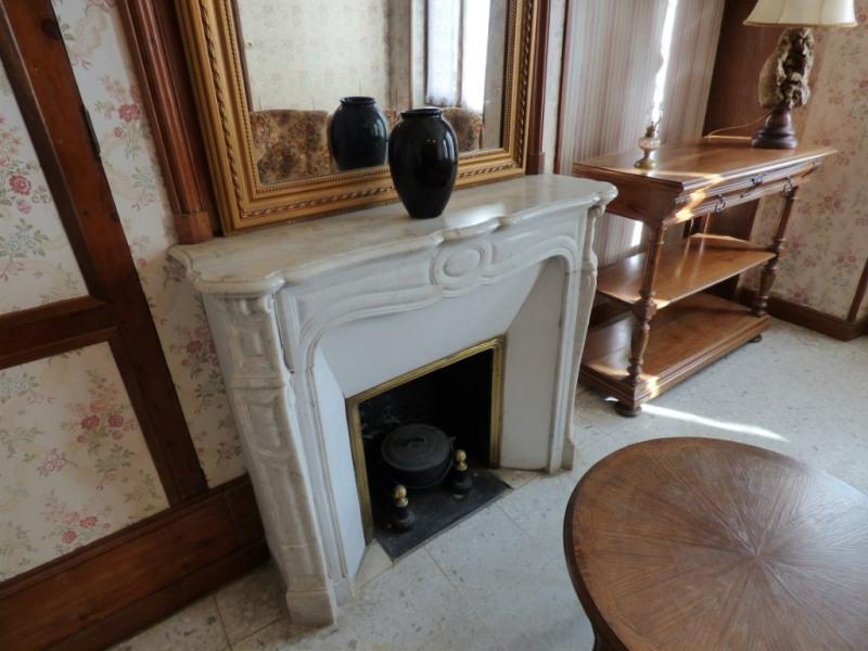 Vente maison / villa Ecouis 184000€ - Photo 9