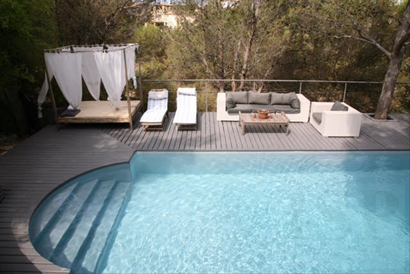Deluxe sale house / villa Mallemort 645100€ - Picture 14