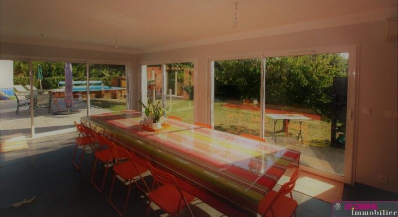 Sale house / villa Saint-orens-de-gameville 455000€ - Picture 3