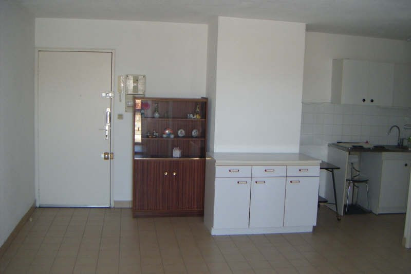 Sale apartment Sete 135000€ - Picture 2