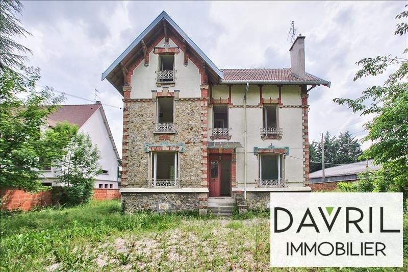 Sale house / villa Andresy 550000€ - Picture 1