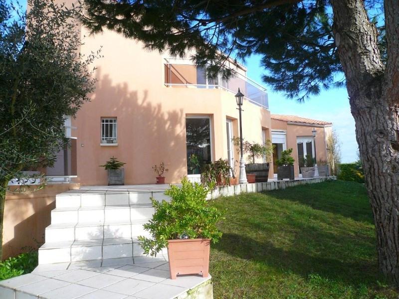 Vente de prestige maison / villa Chatelaillon plage 658350€ - Photo 2