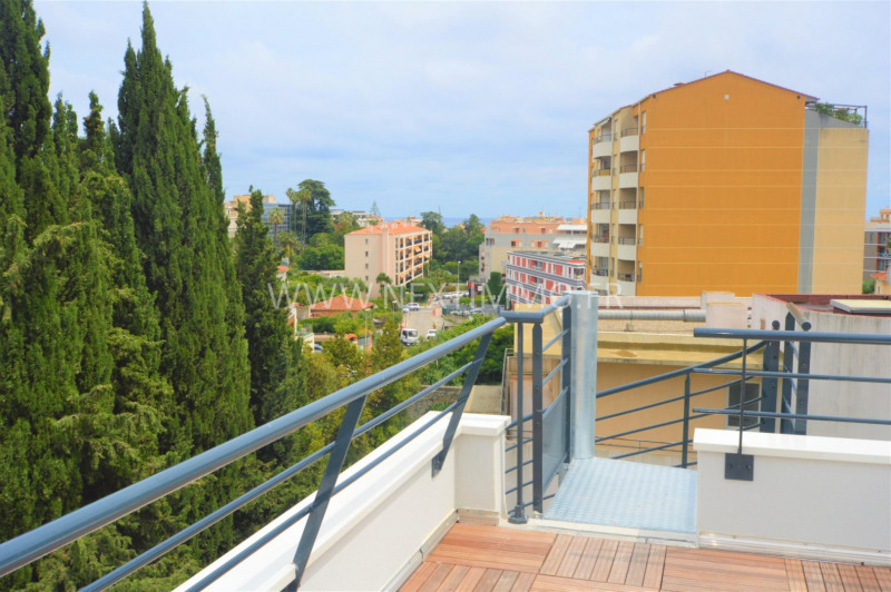 Vente de prestige appartement Roquebrune-cap-martin 690 000€ - Photo 1