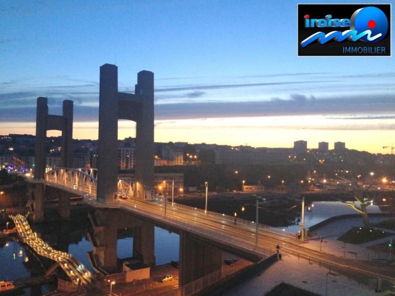 Vente appartement Brest 133500€ - Photo 1