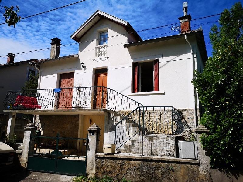 Sale house / villa Saint-girons 120000€ - Picture 1