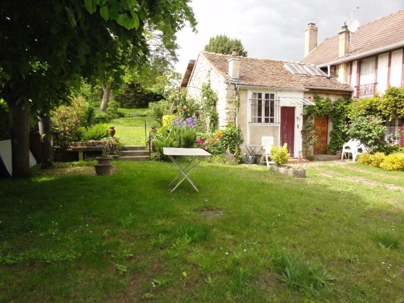 Verkauf haus Louveciennes 693000€ - Fotografie 2