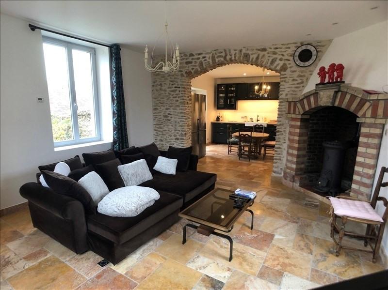 Sale house / villa Montfort l amaury 395000€ - Picture 2